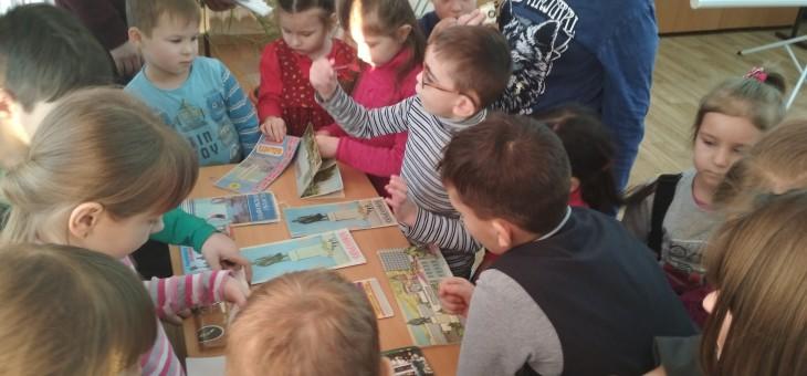 Ко дню рождения Ульяновской области