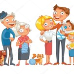 depositphotos_61094823-stock-illustration-big-happy-family