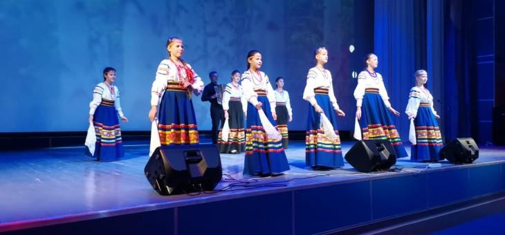 Концерт в ККК «Современник»