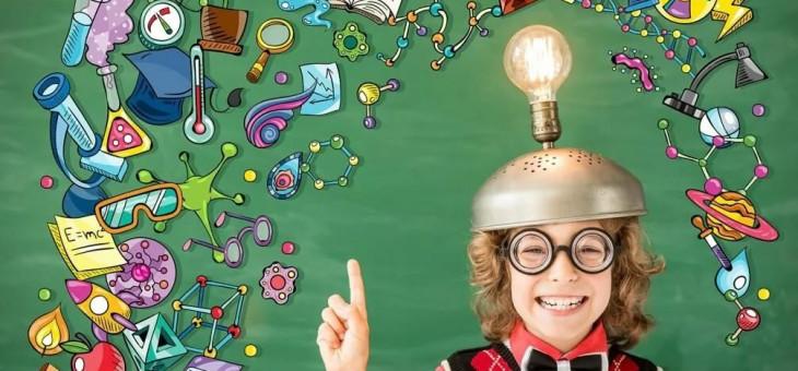 4 смена онлайн-лагеря «Интеллектуальные игры» продолжается