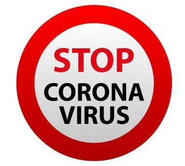 Внимание!!! Профилактика новой коронавирусной инфекции.