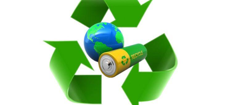 Внимание! Экологическая акция! «Сдай батарейку — сохрани природу!»